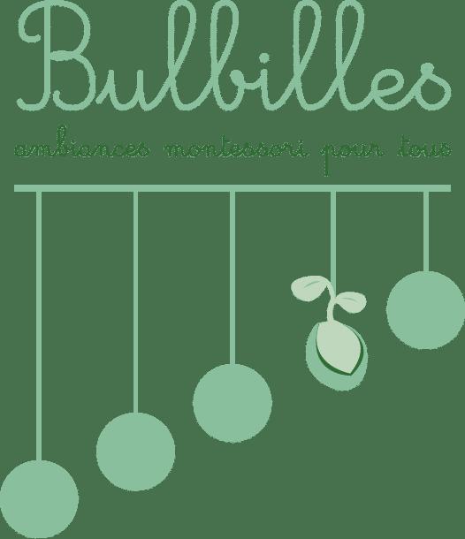 Bulbilles - Ateliers Montessori