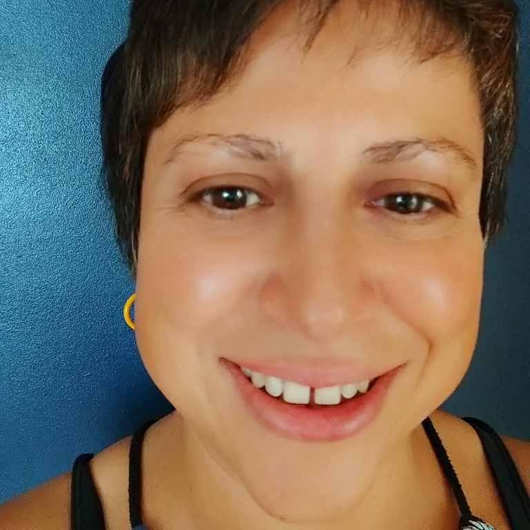 Zina Medjkoune